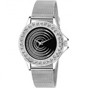 TRUE CHOICE SIMPLE AND SOBER GOOD LOOK 456 ANALOG WATCH FOR WOMEN WITH 6 MONTH WARRANTY
