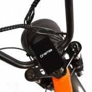 E-twow Trottinette électrique E-TWOW Booster V MAX CONFORT 2020 Couleur : - Blanc