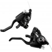 Shimano ST-EF51 7 velocidad disco/v freno Palanca Palanca De cambios para bicicleta bicicleta Durable nuevo