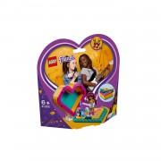 LEGO Friends Andrea's hartvormige doos 41354
