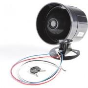 Code Alarm MBS Compact Multi-Tone Siren w/ Backup Batt.