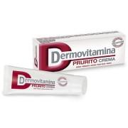 Pasquali Srl Dermovitamina Prurito Crema 30 Ml