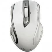 Безжична лазерна мишка HAMA Mirano, USB, Бяла, HAMA-53878