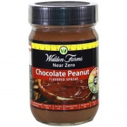 Walden Farms Pindakaas Per Pot Peanut Spread