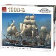 Puzzle 1000 piese Battle Of Trafalgar