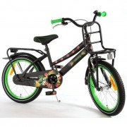 "Volare - Tropical Girls 18"" Girls Bicycle"
