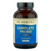 Bättre hälsa Dr Mercola Complete Probio 90 kapslar