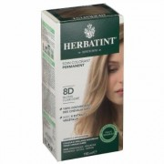 Herbatint Soin Colorant Blond Clair Doré 8D ml solution(s)