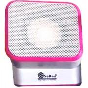 Soroo SR-457 Mobile Speaker for Soroo SR-457 Pink