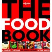 Kookboek - Reisgids The Food Book | Lonely Planet