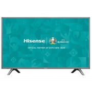"43"" H43N5700 Smart LED 4K Ultra HD digital LCD TV"