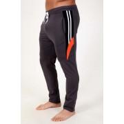 Pistol Pete Rookie Drop Crotch Pants Charcoal/Black PT250-832