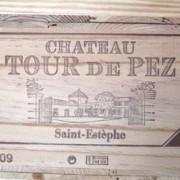 Chateau Tour de Pez 2012 Chateau Tour de Pez