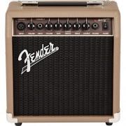 Amplificator chitara acustica FENDER Acoustasonic 15