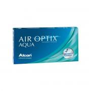 Air Optix Aqua Monatslinsen von Alcon 6 Linsen