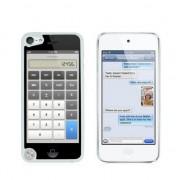 GadgetBay Étui rigide pour calculatrice iPod Touch 5 et 6 Couverture pour calculatrice