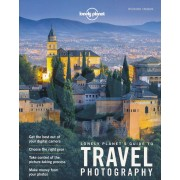 Fotoboek - Reisfotografiegids handboek Guide to Travel Photography | Lonely Planet