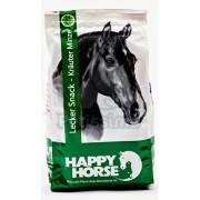 Happy Horse recompense delicioase, ierburi medicinale și mentă 1 kg