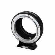 Inel adaptor Metabones Canon FD la Sony E (NEX) IV