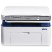 Multifunctional Xerox WorkCentre 3025V_BI, laser alb-negru, A4, 20 ppm, Wireless, Cablu USB inclus