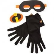 Комплект Феноменалните 2 - светеща емблема, маска и ръкавици, DISNEY, 130018