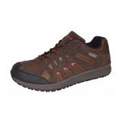 LOAP MERIO Pánská outdoorová obuv HSM1692R19G hnědá 45