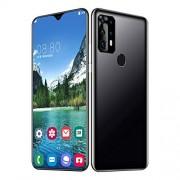 STCMYXGS P40 Pro 6.7 Pulgadas Water-Drop Screen Pantalla Smartphones Sin Tarjeta SIM Android 9.0 teléfono móvil Desbloqueado Dual SIM,6 GB + 128 GB,Face ID,GPS/WiFi,Móviles y Smartphones Libres 4G