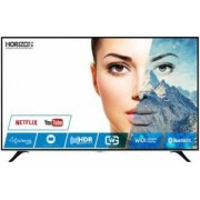 Televizor LED 190 cm Horizon 75HL8530U 4K Ultra HD Smart Tv 3 ani garantie