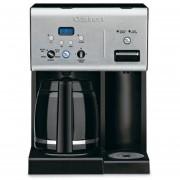 Cafeteria 12 tazas con dispensador agua Cuisinart CHW-12 negro/plata