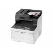 OKI MC563DN imprimante multifonction couleur A4