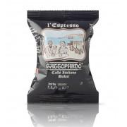 ToDa 100 Capsule ToDa Nespresso Gattopardo Dakar Compatibili