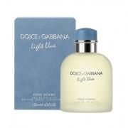 Dolce&Gabbana Light Blue Pour Homme eau de toilette 75 ml per uomo