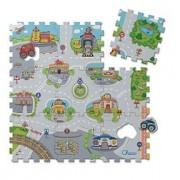 CHICCO (ARTSANA SpA) Ch Toy Puzzle Mat City