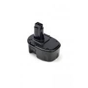 DeWalt DW994KQ batería (3000 mAh, Negro)