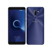 Alcatel Smartphone ALCATEL 1C (5.7'' - 3 GB - 32 GB - Azul)
