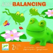 Joc Micul echilibru