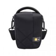 Чанта за фотоапарат Case Logic CPL-103, за компактни фотоапарати, полиестер, черна