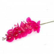 Flori Artificiale Orhidee 9 Flori Ciclam