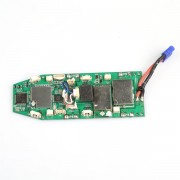 Hubsan X4 AIR H501A H501S RC Quadcopter Spare Parts H501SS Flight-control Board Mother Board H501A-02
