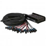 Cablu DAP-Audio CobraX 12/4 StageSnake