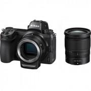 Digitalni foto-aparat Nikon Z6, Set (Sa 24-70mm f4), Crna