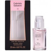 Gabriela Sabatini Miss Gabriela Night eau de toilette para mujer 20 ml