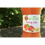 Strong Juice