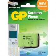 Батерия за телефон GP 3*1/2АА 3.6V NiMH 600mAh GPT279 - GP-TB-T279