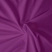 Cearşaf din satin, violet închis, 180 x 200 cm, 180 x 200 cm