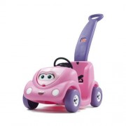 Step2 Loopwagen Push Around anniversary edition 110 cm roze