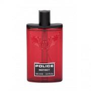Police Instinct eau de toilette 100 ml за мъже