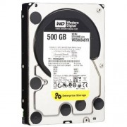 WD5003ABYX Western Digital 500GB WD RE4 interne harde schijf
