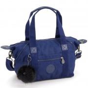 キプリング ベーシック プリントアートミニ ボストンバッグ【QVC】40代・50代レディースファッション