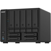 Qnap TS-932PX AL324 64-bit quad-core 1.7GHz 9-Bay Network Attached Drive